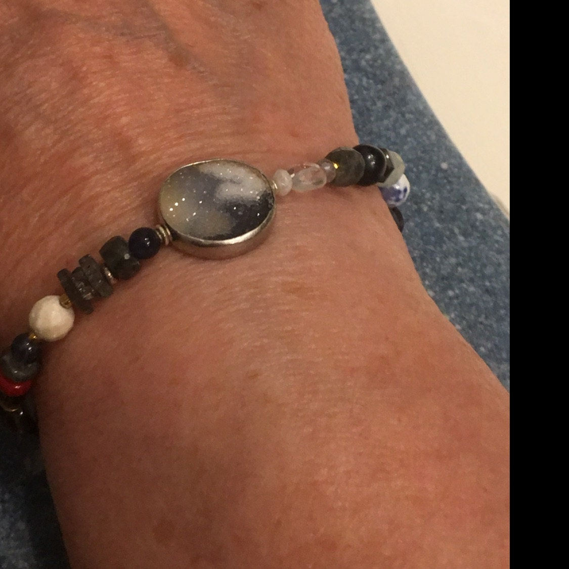 Terri Israel-Barlow added a photo of their purchase