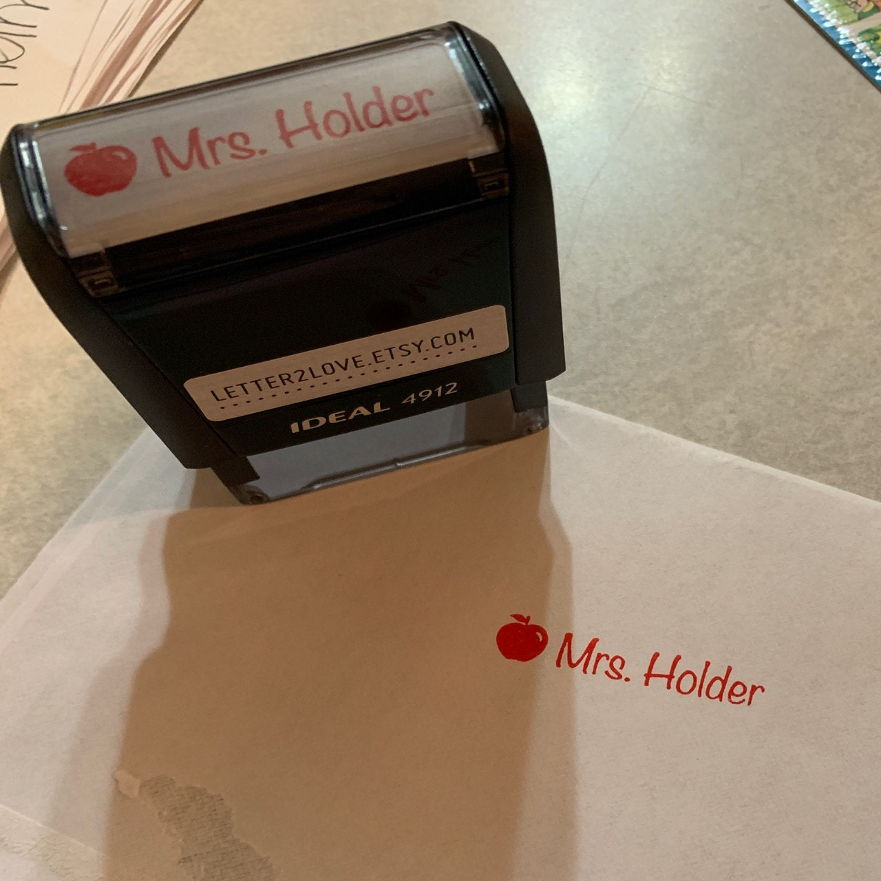 Jennifer Holder added a photo of their purchase