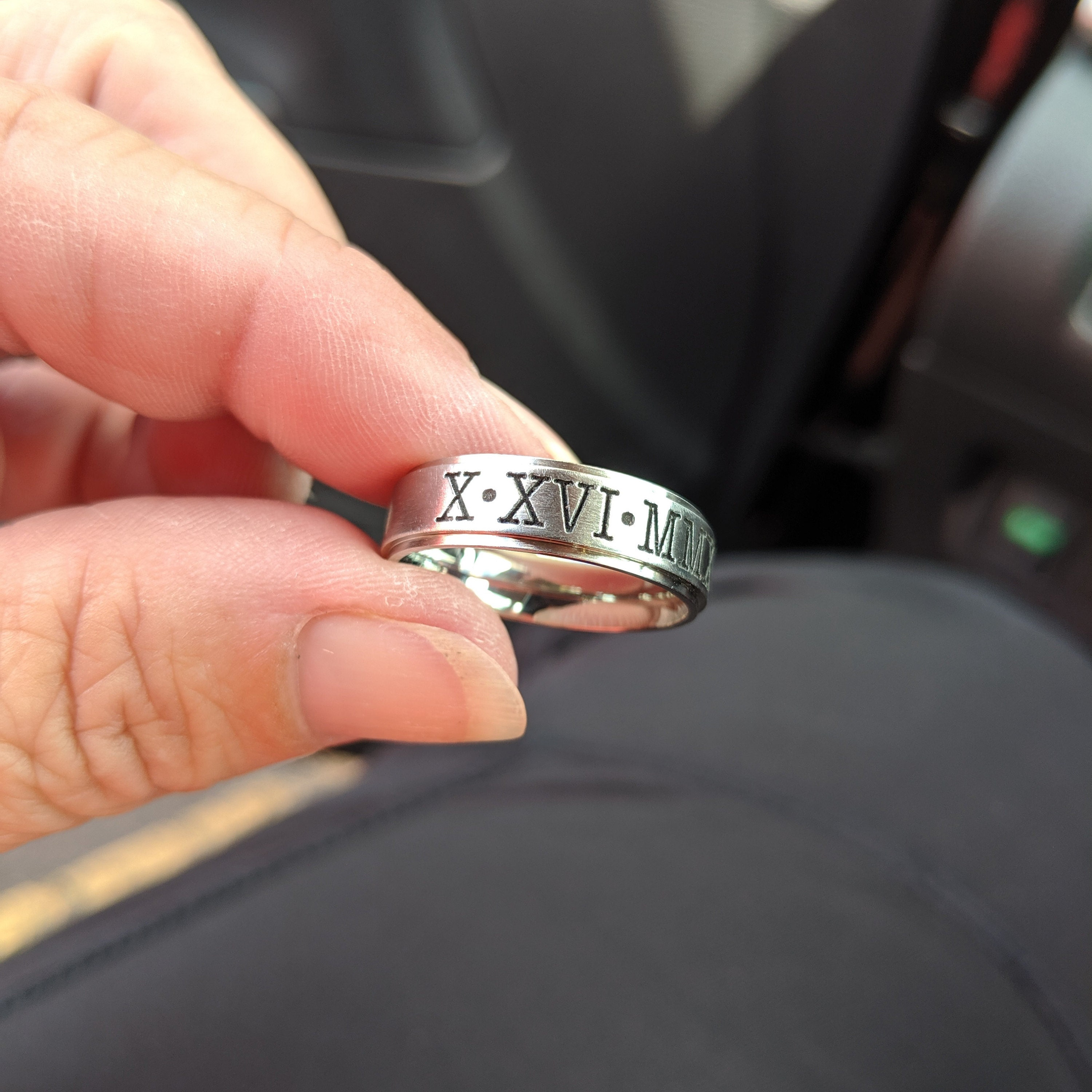Melissa Abrams added a photo of their purchase