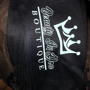 Tashauna Barnett added a photo of their purchase