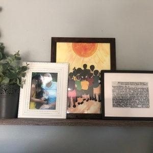 Maleny Dominguez added a photo of their purchase