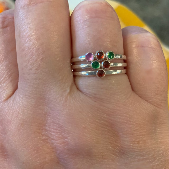 Bonnie Jones added a photo of their purchase