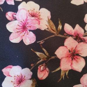 Patroon Ava Chino broek dames kleurenmix
