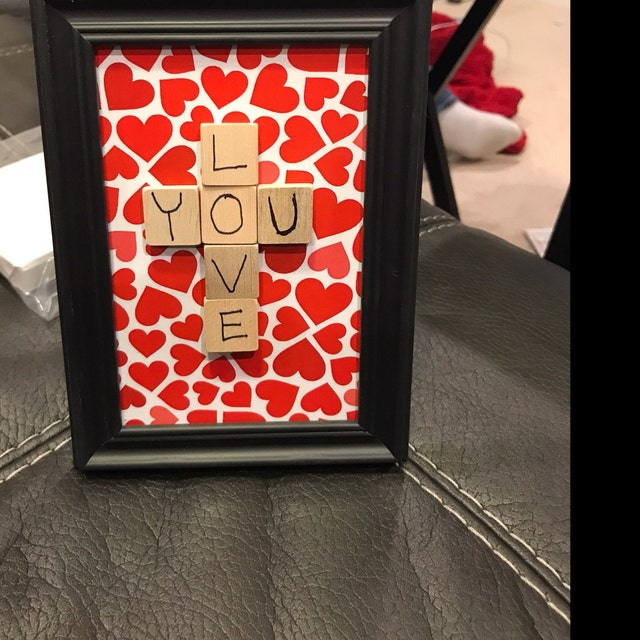 Allison Bosqui added a photo of their purchase
