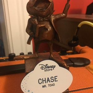 Chase added a photo of their purchase