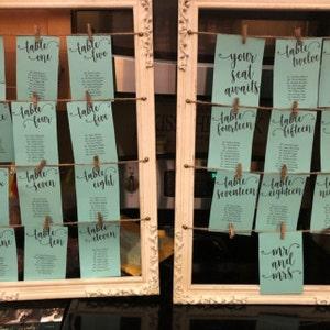 Printable Nursery Closet Dividers 8 In Set Pdf Instant Etsy