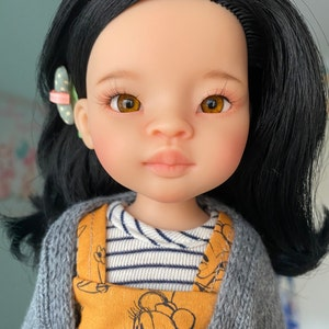 Yumiko Dolls added a photo of their purchase