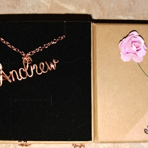 Buyer photo ashleystorba13, who reviewed this item with the Etsy app for Android.