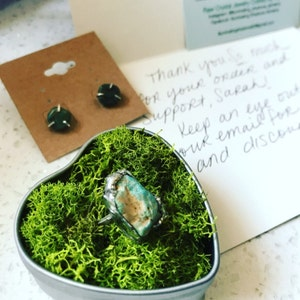 Sarah Scales added a photo of their purchase