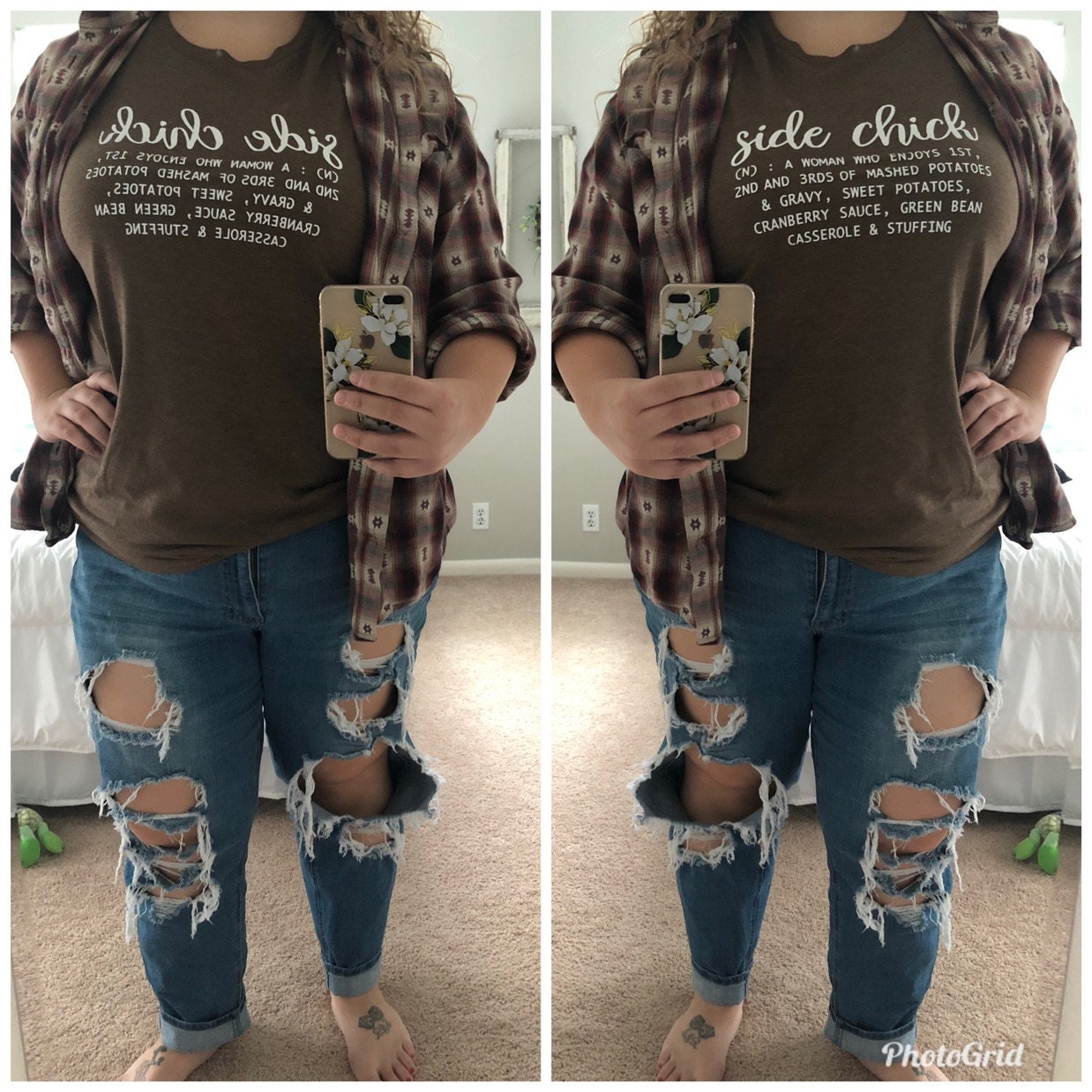 Kayla Westpheling added a photo of their purchase