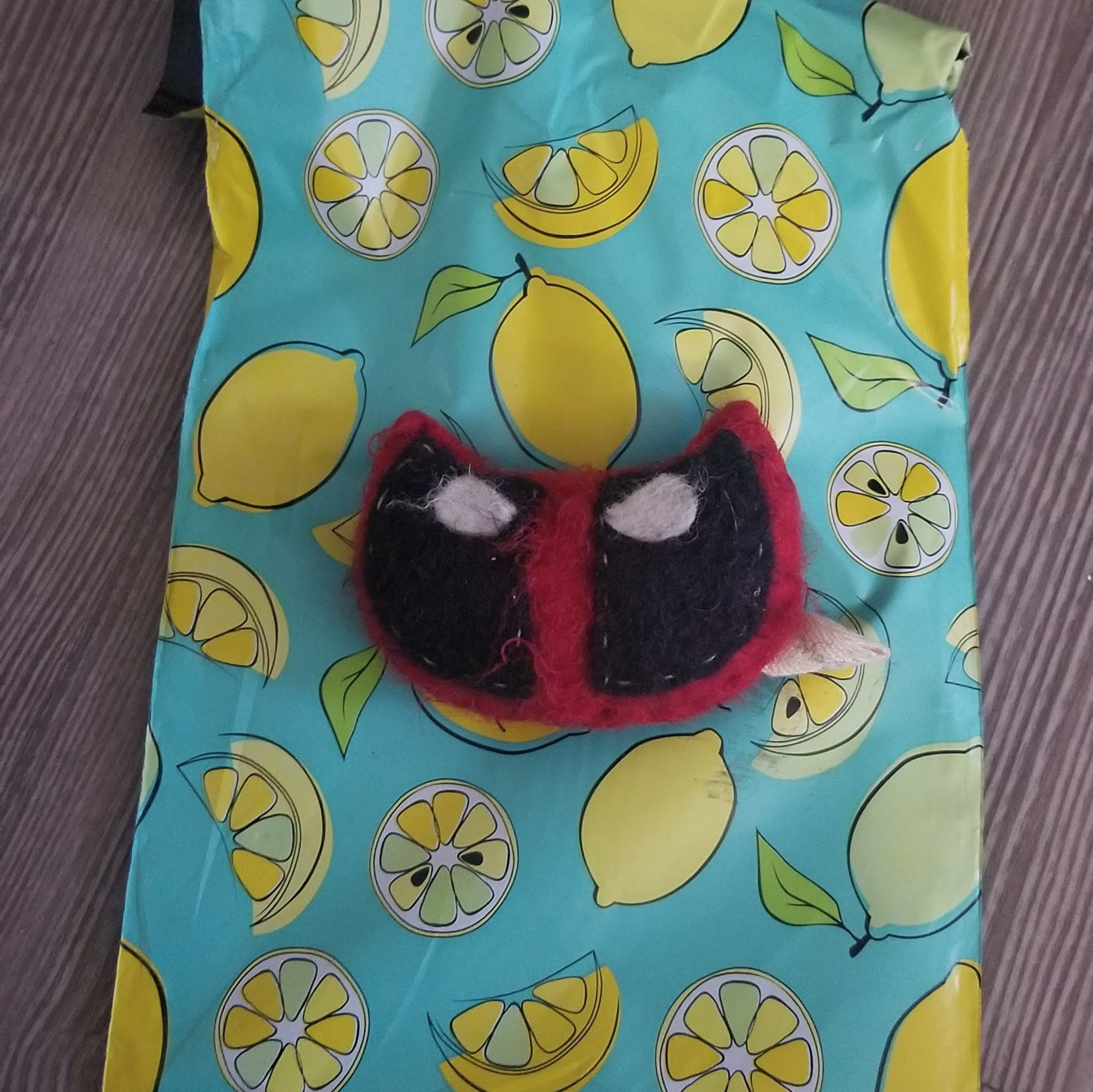 Niagra Bee added a photo of their purchase
