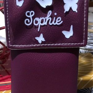 Sophie Marty added a photo of their purchase