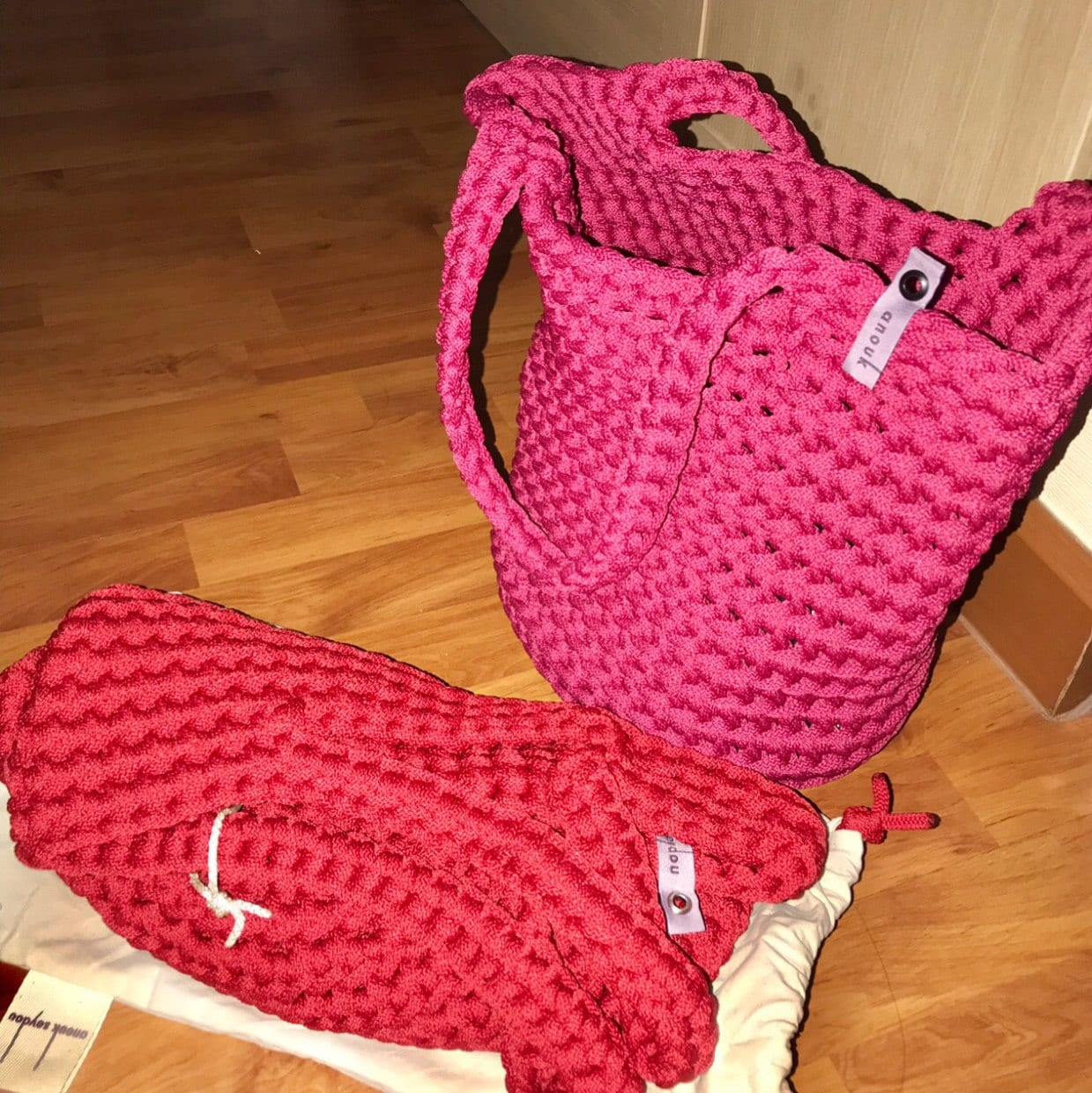 Chanida bangkasem added a photo of their purchase