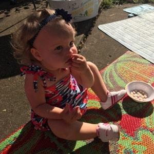 d47bae422a20 ORGANIC Bubble Romper Sunsuit Baby Bubble Romper Toddler