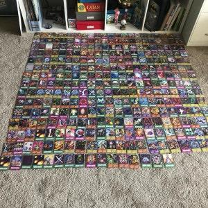 Yugioh Orica YUSEI FUDO Deck 48 cards Proxy