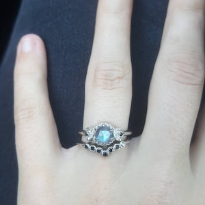 Mikayla Moon added a photo of their purchase