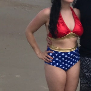 Buyer photo Wonder Woman, who reviewed this item with the Etsy app for iPhone.