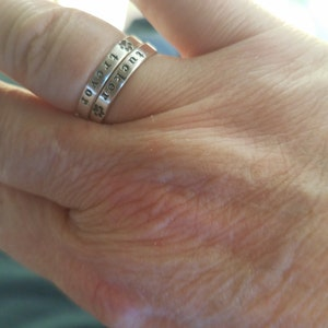 Buyer photo bfarrell0566, who reviewed this item with the Etsy app for Android.