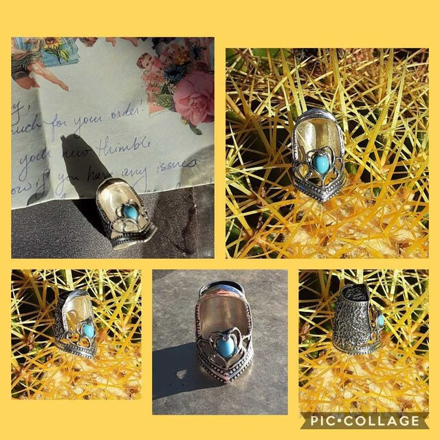 cozystitches added a photo of their purchase