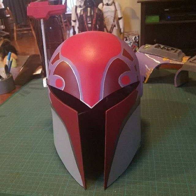 Darthmaul1210831 added a photo of their purchase