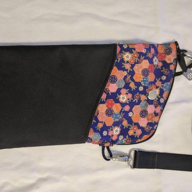 Okinawa FAT TRIMESTRE BUNDLE 100/% tissu de coton rose géométrique bleu floral