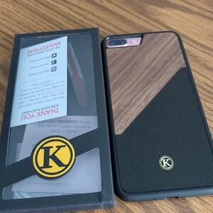 Kiersten Rhoads added a photo of their purchase