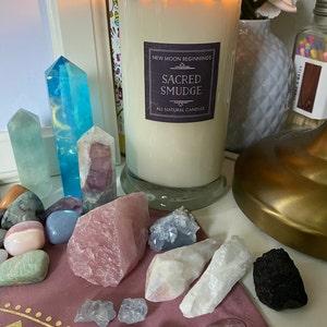 raw rose quartz crystal -  rose quartz stone - raw quartz crystal - healing crystals and stones - heart chakra stones - raw quartz stone photo