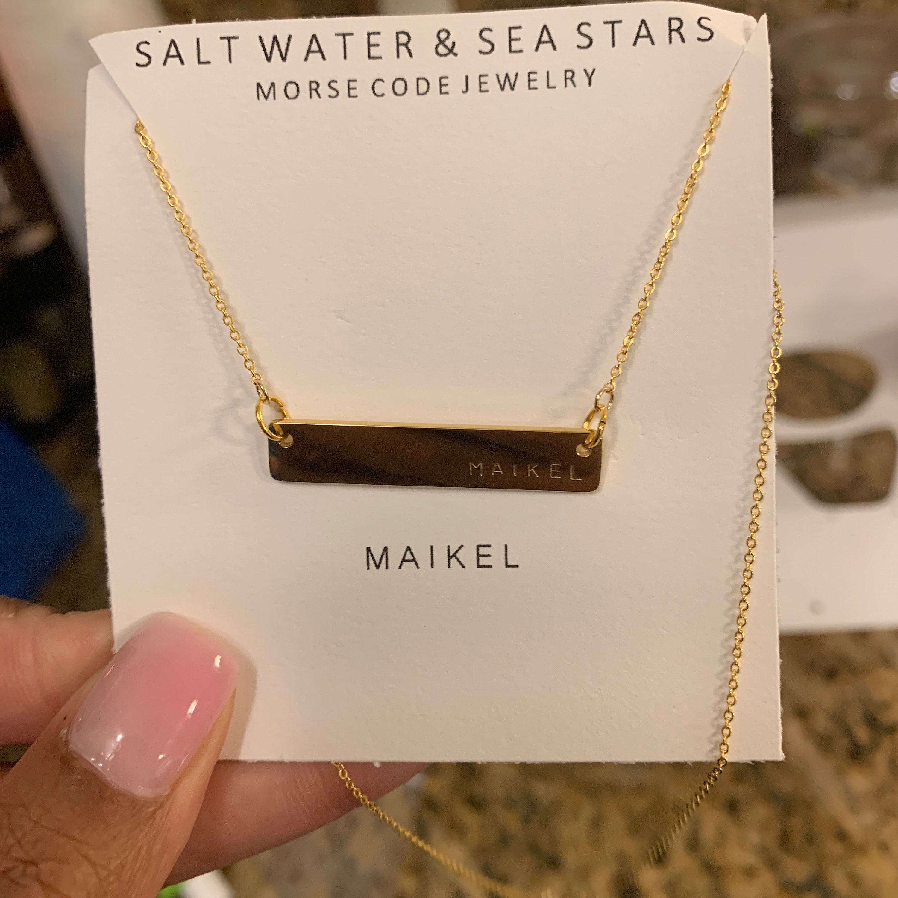 Martricia Johnson added a photo of their purchase