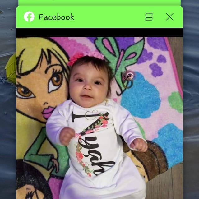 Crystal Haley added a photo of their purchase