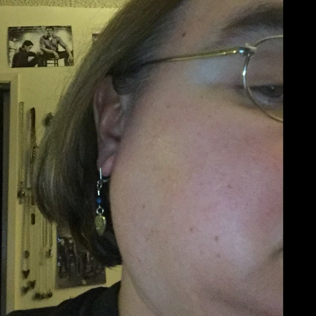 Deirdre Brownell added a photo of their purchase