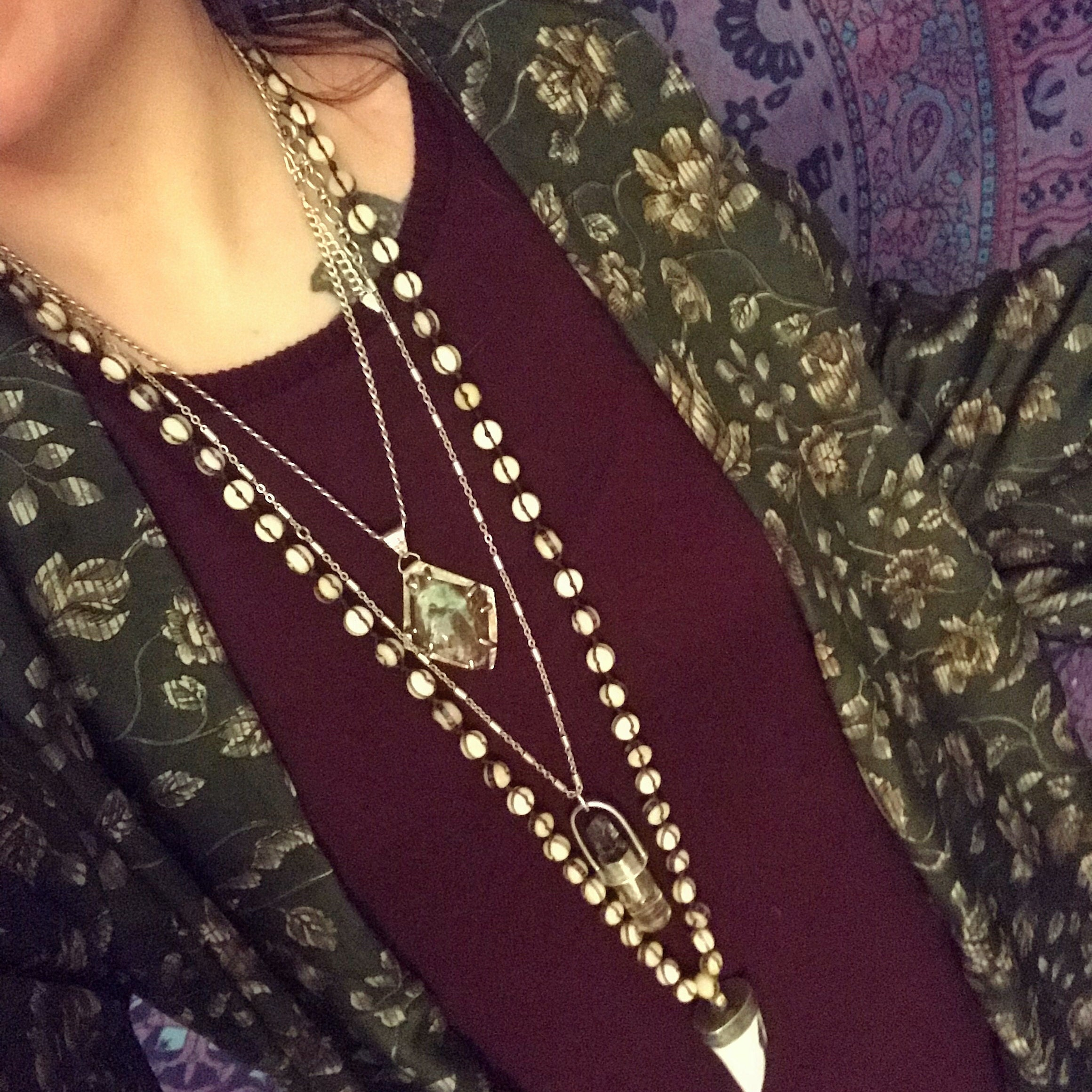 Kayleigh Trammell added a photo of their purchase