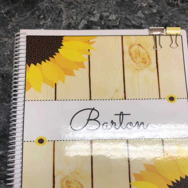 Amy Barton added a photo of their purchase