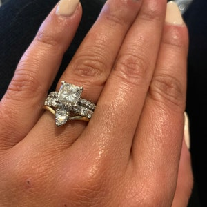Crystal Benaim added a photo of their purchase