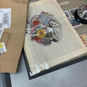 Brigitte added a photo of their purchase
