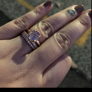 Carlina Capanna added a photo of their purchase