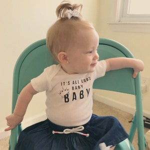 Kids Gordito Gordita Baby Girl Hangry Baby Onesie One-Piece Romper Children Fashion Baby Boy Fashion