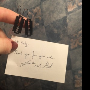 Molly Bolding added a photo of their purchase