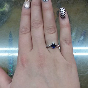 Ciara Allred added a photo of their purchase
