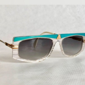 5feab29a19dd66 Kouré KR 8090 Vintage Sunglasses New Old Stock Made in