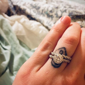 Kaitlyn Presley added a photo of their purchase