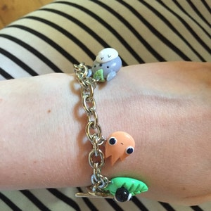 Magdalena Huber added a photo of their purchase
