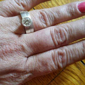 Buyer photo shellymaki, who reviewed this item with the Etsy app for Android.