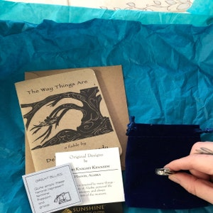 Emilia Porter added a photo of their purchase