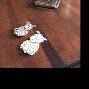 Buyer photo Susan rucker, who reviewed this item with the Etsy app for iPhone.