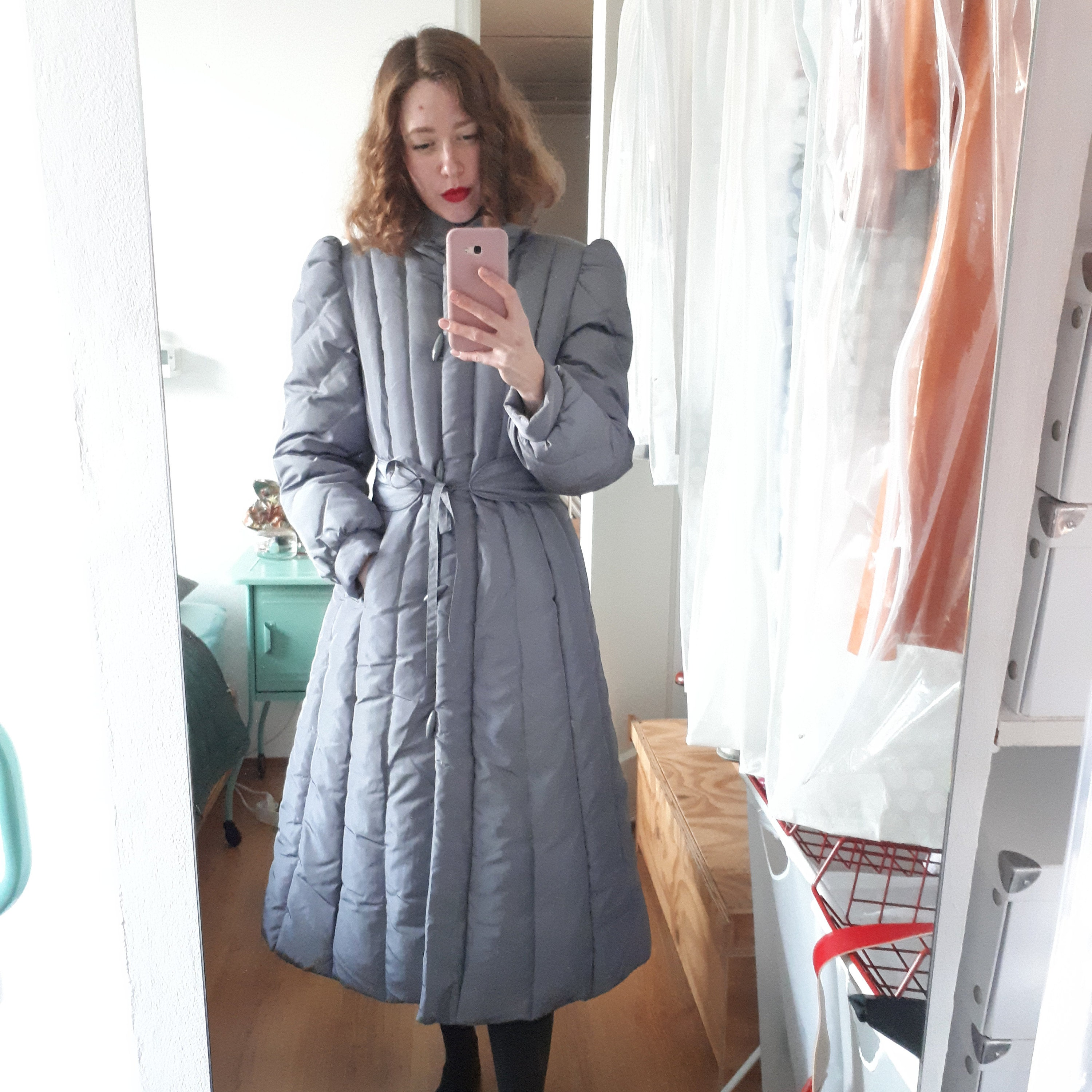 Manon van Trier added a photo of their purchase