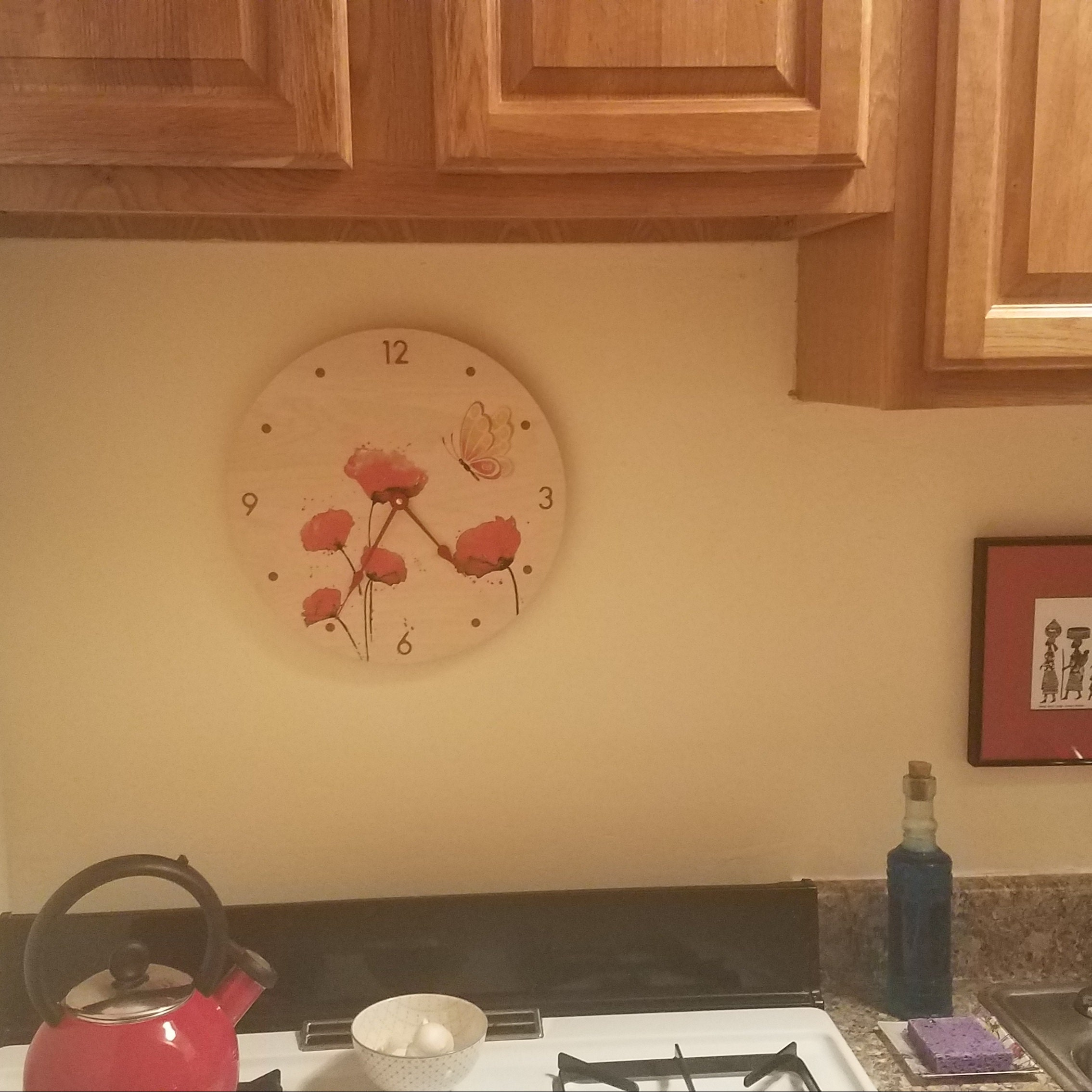 Linda Johnson added a photo of their purchase
