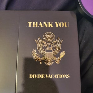 Divine Vacations added a photo of their purchase