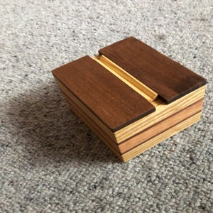 Displaying Cellphone Storing Electronics- Adjustable Handmade Wooden Stand for Android Phone iPhone Phone Stand for Using Charging