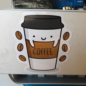 lustige karte lustige geburtstagskarte kaffee karte etsy. Black Bedroom Furniture Sets. Home Design Ideas