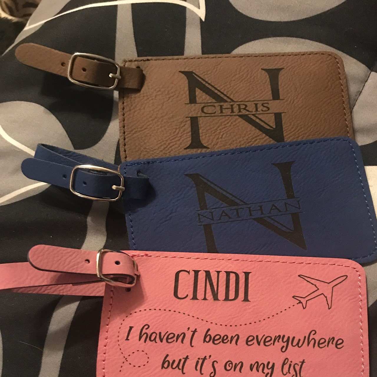 Jessica Nagel added a photo of their purchase